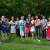 Последний звонок — 2013 в Ивановской средней школе