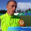Орловский легкоатлет Михаил Стрелков стал «Лицом города»