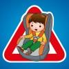 Проверка действия новых правил перевозки детей