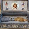 На Орловщину прибыл ковчег