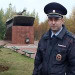 Народным участковым Орловской области стал Александр Михайлов из Малоархангельска